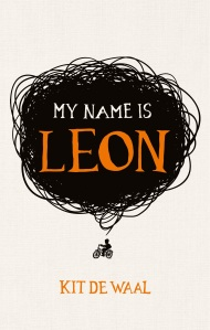 My Name is Leon - Kit De Waal