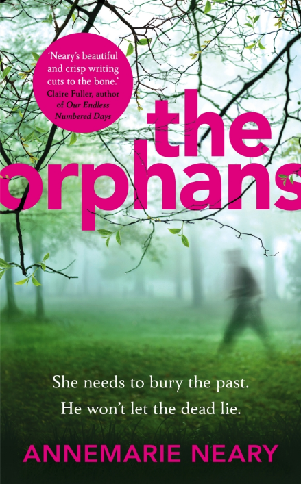 Annemarie Nearys Novels Are The Orphans 2017 And Siren 2016 Both From Hutchinson Windmill Books A Parachute In Lime Tree 2012
